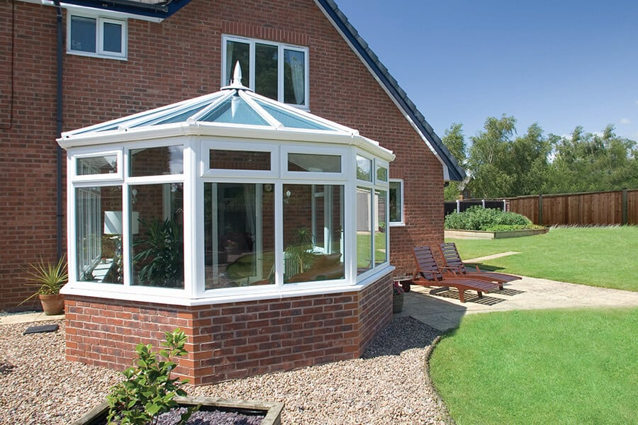 Will a conservatory add value to your home?