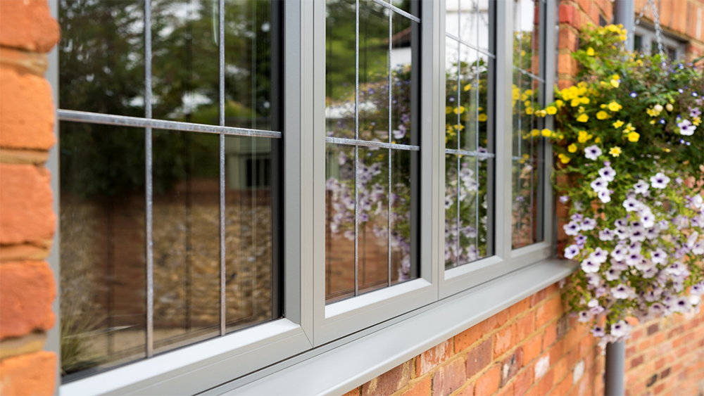 Keep your energy bills low with energy efficient windows from Warmseal Home Improvements
