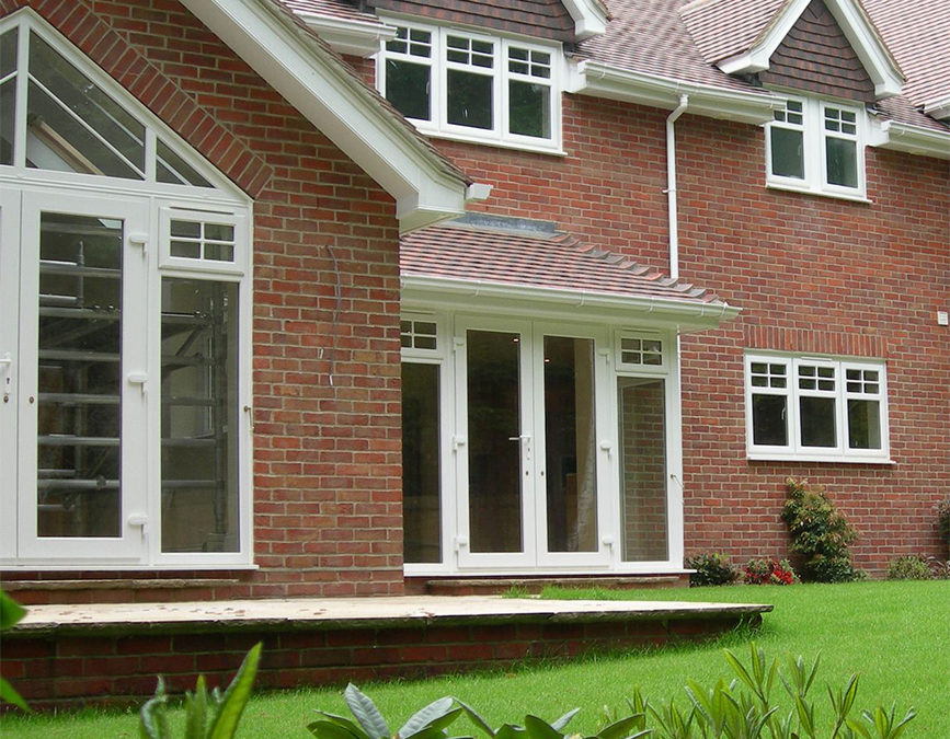 The Benefits of Choosing uPVC Windows