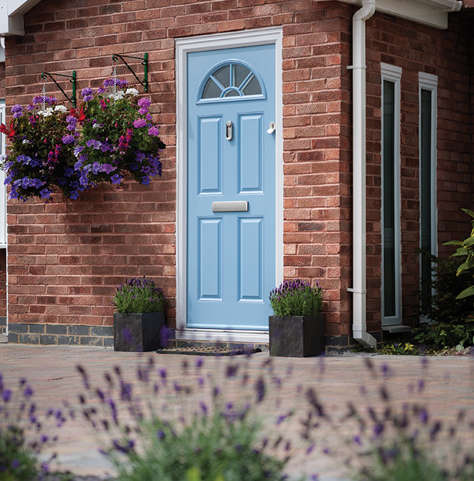 Why are composite doors worth the investment?