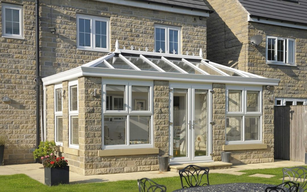 How to decide on the positioning of your conservatory?
