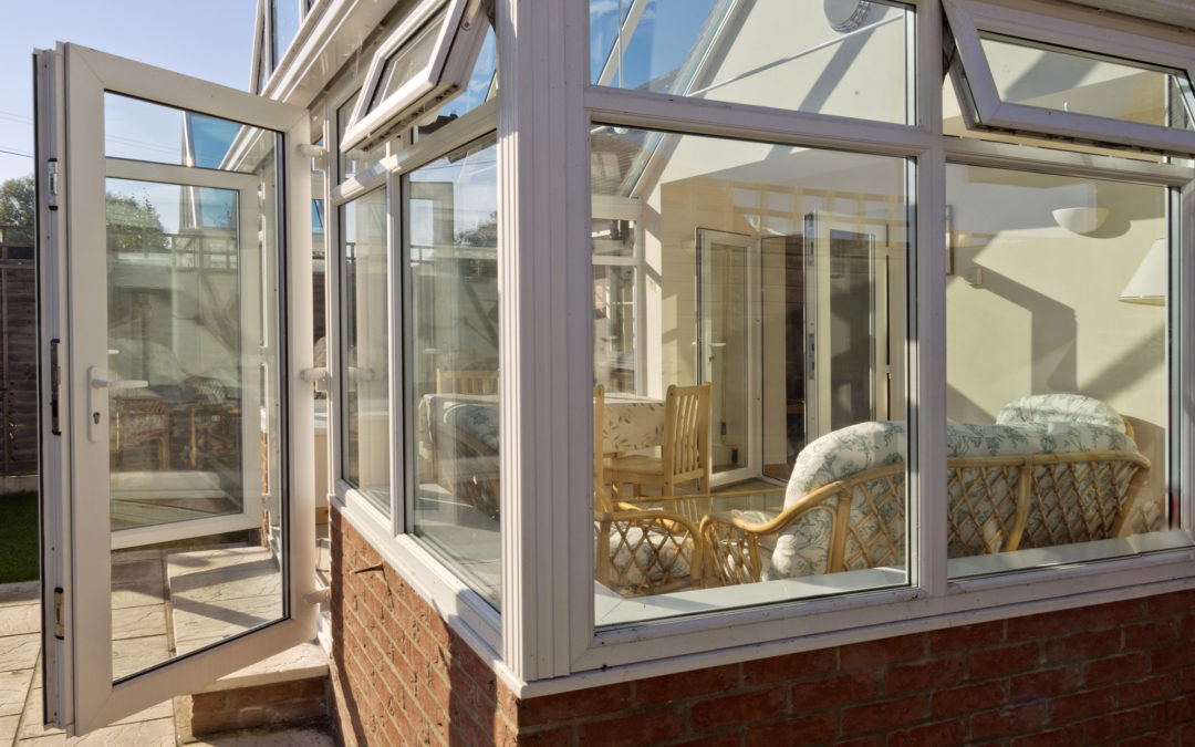 Transform Your Home With A Conservatory