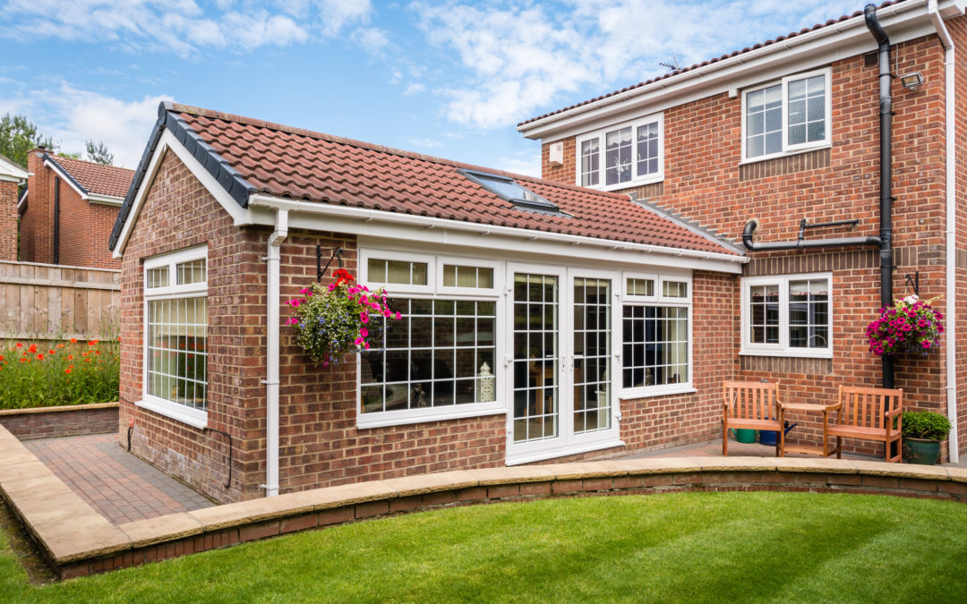 Conservatory vs Orangery: Which Extension Is Right For You?